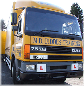 SAFED Driving Instructors in Inverness and North of Scotland